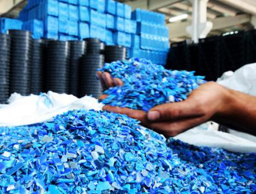 Recycled Plastic Sheet | Eagle Plastics | Thermoplastic Sheet Supplier